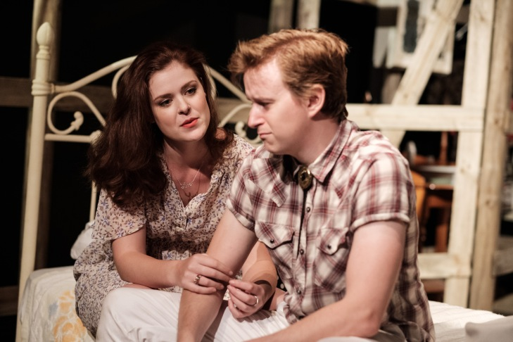 1. kate betcher, lachlan ruffy - fool for love photo clare hawley