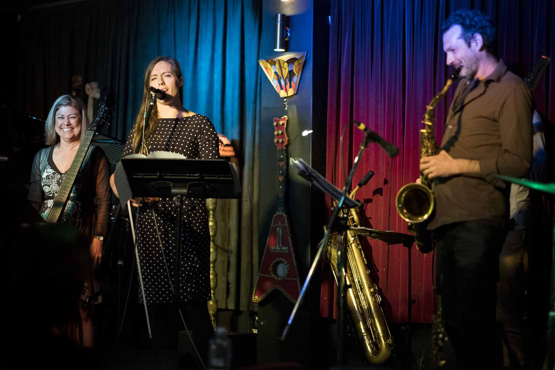Elysian Fields 0046 Jenny,Susie,MattK
